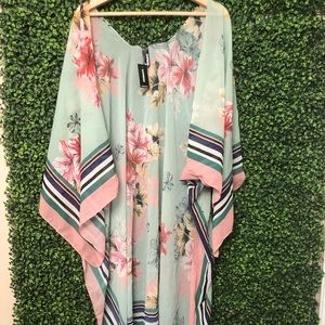 Express Kimono